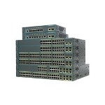 Cisco Catalyst 2960G-24TC - Switch - 24 Ports