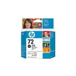 HP 72 Print Cartrid1 x Photo Black
