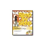 Microsoft Expression Design - Step By Step - Self-training Course - CD - English