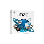 Apple .Mac - (V. 5.0) - Subscription Package (1 Year) - 1 User - Mac