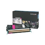 Lexmark Toner Cartrid1 x Magenta 3000 Pages
