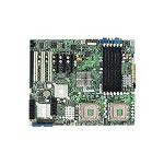 Supermicro X7DCL-i - Motherboard - ATX - Intel 5100