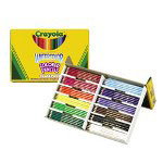 Binney and Smith Watercolor Pencil Classpack
