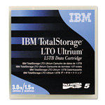 Cisco Ultrium LTO-5 Cartridge, 1.5TB, Burgundy Case