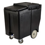 Cambro Ice Caddy 175# 2Sw1B10Bw-Black