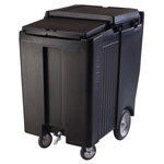 Cambro Ice Caddy 200# 2Sw1Bw10-Black