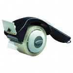 "Innodesk Thermal Tape Gun, Battery Operated, 2 3/4""x12""x4 1/2"""