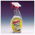 Windex Multi Task with Vinegar, 32 Ounce