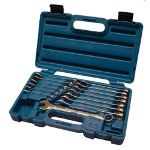 Industro 14 Piece Combination Wrench Set