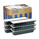 Cisco Infoprint 1402717 Toner, 45000 Page-Yield, 6/Pack, Black