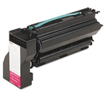 IBM Infoprint 39V1925 High-Yield Toner, 15000 Page-Yield, Magenta