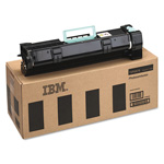 Infoprint Photoconductor, 60000 Page Yield, Black
