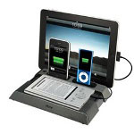 iHome Multi-Device Charging Station