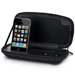 iHome Portable Speaker Case System iPhone/iPod