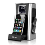 iHome Kitchen Timer And Alarm Clock Radio