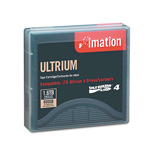 Imation LTO Ultrium 4 Tape Cartridge with Case, 800GB/1600GB