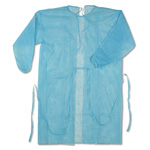 United 1540 Isolation Gown