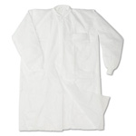 United 7385L Large Disposable Lab Coats
