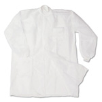 United 7385XL Extra Large Disposable Lab Coats