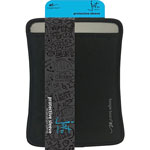 "Improv Electronics Protective Sleeve,Boogie Board Jot 8.5,5-9/10""Wx10-7/10""H,Black"