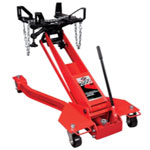 American Forge 2000 Lb. Capacity Heavy Duty Transmission Jack