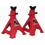 American Forge 6 Ton Safety Stands - 1pair
