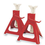 American Forge 12 Ton Jack Stand