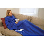 Ion Electric Blanket w/Sleeves