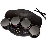Ion DiscoverDrums Electronic Drum Kit
