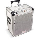 Ion Portable PA System for iPod and More