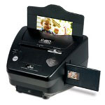Ion USB Picture Slide And Film Scanner