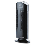 Ionic Pro Compact Ionic Air Purifier with Two Settings for 250 Square Feet