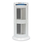 Ionic Pro Therapure TPP220M HEPA-Type Air Purifier/Ionizer, 70 sq ft, Three-Speed Fan