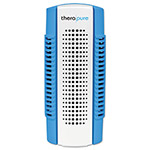 Ionic Pro Therapure Mini Air Purifier, 1-Speed, Blue, 5 sq ft Room Capacity