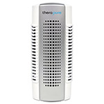Ionic Pro Therapure Mini Air Purifier, 1-Speed, White, 5 sq ft Room Capacity