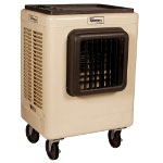Impco Air Coolers 2,000 CFM Mobile Symphony Premium Evaporative Cooler