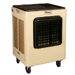 Impco Air Coolers 3,000 CFM Mobile Symphony Premium Evaporative Cooler