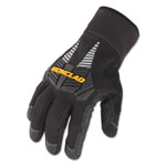 Ironclad Cold Condition Gloves, Black, Large