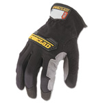 Ironclad XI Workforce Glove, Medium, Gray
