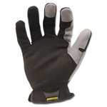 Ironclad XI Workforce Glove, Extra Large, Gray