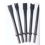 Ingersoll Rand 5 Piece Basic Chisel Set