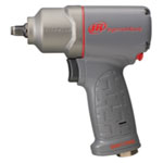 "Ingersoll Rand 3/8"" Drive Quiet Air Impactool"