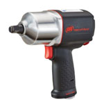 "Ingersoll Rand 1/2"" Composite Quiet Impact Wrench"