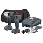 Ingersoll Rand Automotive 3-pc Cordless Combo Kit