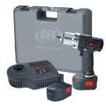 "Ingersoll Rand W150-KL2 3/8"" Square Drive 14.4 Volt Impactool"