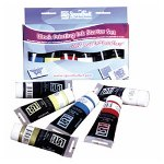 Speedball Art Products Company Block Printing Ink Starter
