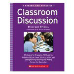 Scholastic Classroom Discussion, Grades 4-8