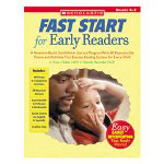 Scholastic Fast Start for Early Readers