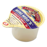 Land O' Lakes Mini-Moo's Half & Half, .30oz, 192/Carton