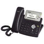 ITT HD Voice IP phone w/ 3 lines - Yealink